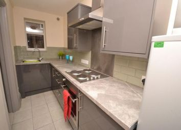Thumbnail 2 bed flat to rent in Exeter Road, Forest Fields, Nottingham