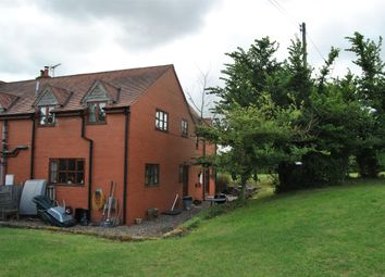 Thumbnail 3 bedroom cottage to rent in Loxley Cottage Netherley Lane, Berrow, Malvern, Worcestershire