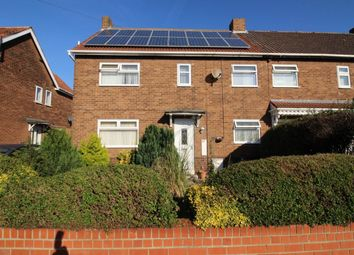 Thumbnail 4 bedroom semi-detached house for sale in Redcar Road, Thornaby, Stockton-On-Tees