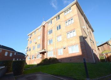 Thumbnail 2 bed flat for sale in Northcote Road, Bournemouth