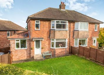 Thumbnail 4 bedroom semi-detached house for sale in Hill Top Close, Bilton, Harrogate, North Yorkshire