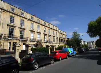 Thumbnail 1 bedroom flat to rent in Apsley Road, Clifton, Bristol