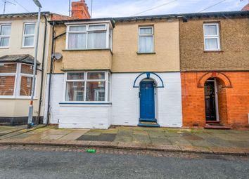 Thumbnail 3 bedroom terraced house for sale in Dundee Street, St James, Northampton