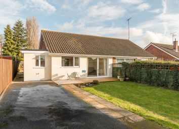 Thumbnail 3 bed bungalow for sale in Derwent Drive, Swindon