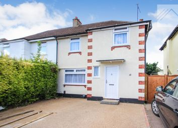 Thumbnail 3 bed semi-detached house to rent in Loftin Way, Chelmsford