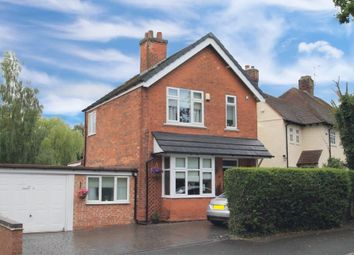 3 bed detached house for sale in Church Street, Littleover, Derby DE23