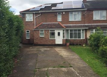 Thumbnail 4 bed property for sale in Dalemoor Gardens, Nottingham, Nottinghamshire