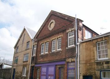 Thumbnail 1 bed flat to rent in Union Road, Chippenham, Wiltshire
