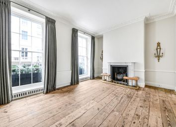 Thumbnail 6 bed terraced house to rent in Eaton Terrace, Belgravia, London