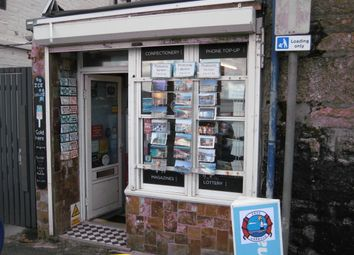 Thumbnail Retail premises for sale in Wharf Road, St Ives