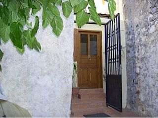 Thumbnail 3 bed town house for sale in Mardati, Crete, Greece
