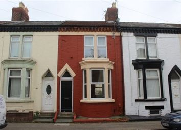 Thumbnail 2 bedroom property to rent in Makin Street, Walton, Liverpool