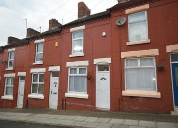 Thumbnail 2 bedroom terraced house for sale in Sandbeck Street, Dingle, Liverpool