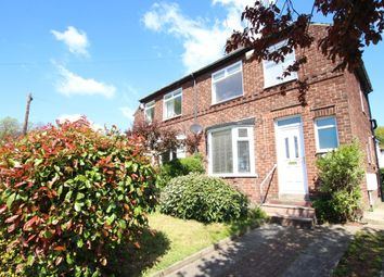 Thumbnail 2 bed semi-detached house for sale in Hookergate Lane, High Spen, Rowlands Gill