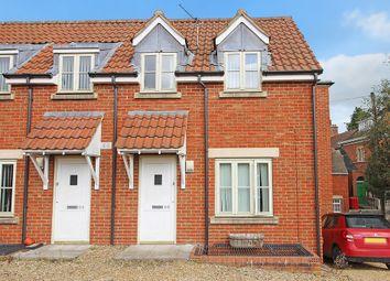 Thumbnail 2 bedroom town house for sale in Westbury Mall, Edward Street, Westbury