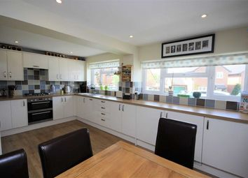 Thumbnail 4 bed semi-detached house for sale in Bayleaf Avenue, Woodhall Park, Swindon