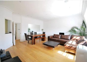 Thumbnail 2 bed flat to rent in Kensington Gore, London