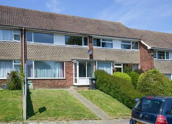 Thumbnail 3 bed terraced house for sale in Green Dell, Canterbury