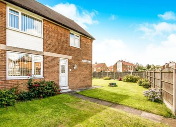 Thumbnail 3 bed semi-detached house for sale in Oak Grove, Morley, Leeds
