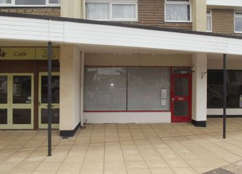 Thumbnail Retail premises to let in Roundhill Road, Torquay