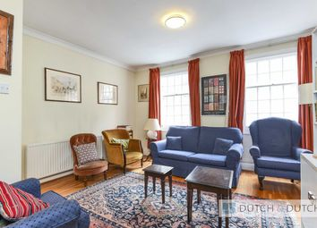 2 bed detached house for sale in Spring Mews, Marylebone, London W1U