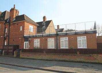Thumbnail Studio to rent in High Road, Harrow Weald, Harrow