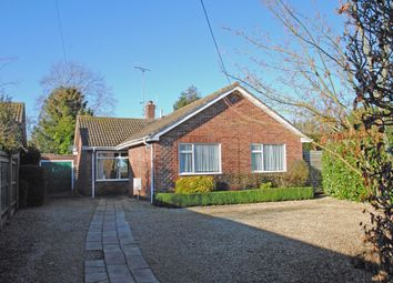 Thumbnail 2 bed bungalow for sale in Thame Road, Warborough, Wallingford