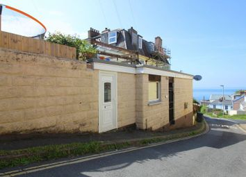 Thumbnail 2 bed bungalow for sale in Hostle Park, Ilfracombe