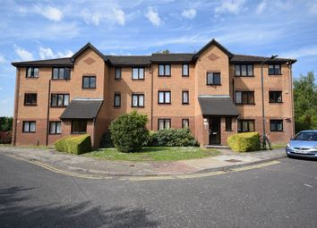 Thumbnail 1 bed flat for sale in Pempath Place, Wembley, Middlesex