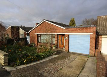2 bed detached bungalow for sale in Orchard Avenue, Gravesend DA11