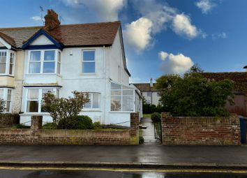 Thumbnail 4 bed semi-detached house for sale in Beacon Hill, Herne Bay
