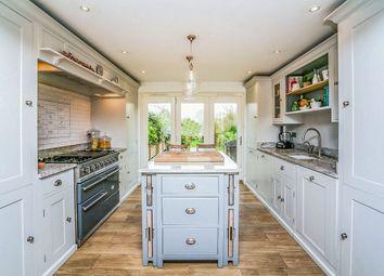 Acott Fields, Yalding, Maidstone ME18. 3 bed semi-detached house for sale