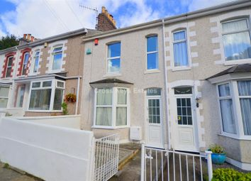 Thumbnail 1 bed property for sale in Byland Road, Mannamead, Plymouth
