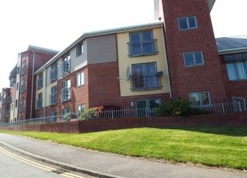 Thumbnail 2 bed flat to rent in Mandara Point, Coventry