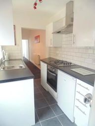 Thumbnail 3 bed terraced house to rent in Highfield Road, Coventry