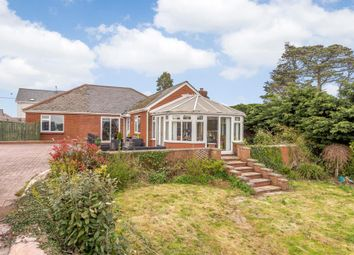 3 bed bungalow for sale in London Road, Rockbeare, Exeter EX5