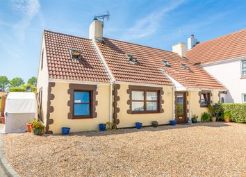 Thumbnail 3 bed semi-detached house for sale in Route De Sohier, Vale, Guernsey