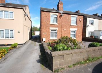 Thumbnail 2 bed property to rent in Ashby Road, Boundary, Swadlincote