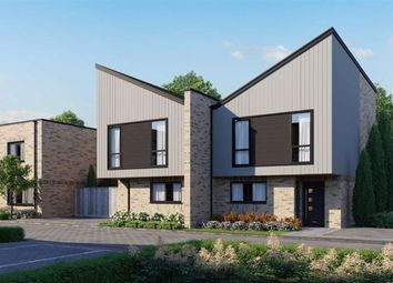 Thumbnail 3 bed semi-detached house for sale in Beaulieu Park, Rainham, Kent