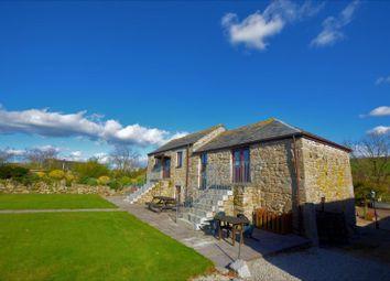 Thumbnail Cottage to rent in Fenten Chy, Redmoor, Bodmin