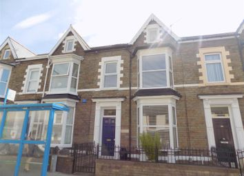 Thumbnail 4 bedroom terraced house for sale in London Road, Neath