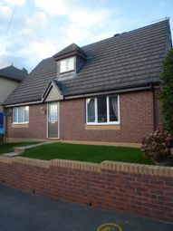 Thumbnail 3 bed bungalow to rent in Hare Park Lane, Crofton, Wakefield