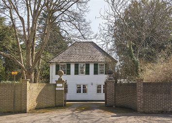 Thumbnail 3 bed detached house to rent in Kingston Hill, Kingston Upon Thames