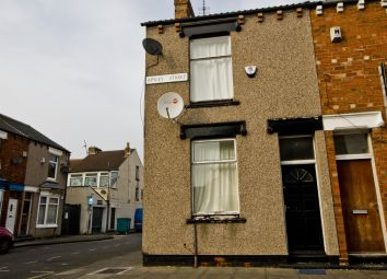 Thumbnail 2 bed terraced house for sale in Apsley Street, Middlesbrough