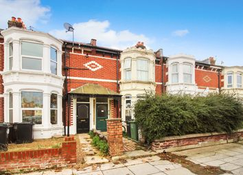 Thumbnail 2 bed flat for sale in Stubbington Avenue, Portsmouth