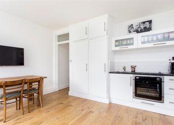 Oseney Crescent, Kentish Town NW5. Studio for sale          Just added