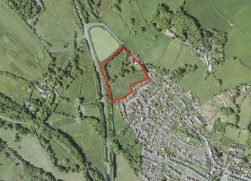 Thumbnail Land for sale in Allocated Development Land, Moretonhampstead Road, Bovey Tracey