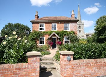 Thumbnail 5 bed detached house for sale in Main Street, Weston, Newark, Nottinghamshire.