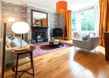 2 bed flat to rent in Anson Road, London N7