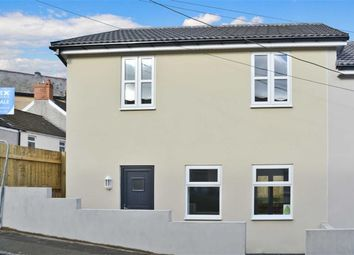 Thumbnail 3 bed semi-detached house for sale in Union Street, Aberdare, Rhondda Cynon Taff
